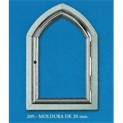 MOLDURA DE 20mm. (209)