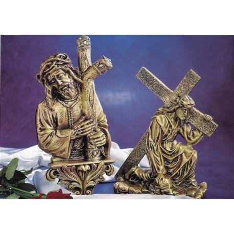 FIGURA - JESÚS CRISTO