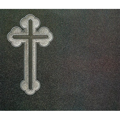 CRUZ DE TREBOL (REF 5013)