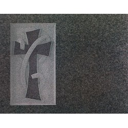 CRUZ CON LAZO (REF 5015)