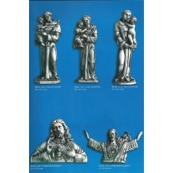 SAN ANTONIO - CORAZON DE JESUS