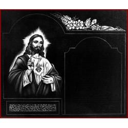 CORAZON DE JESUS (REF 6035)